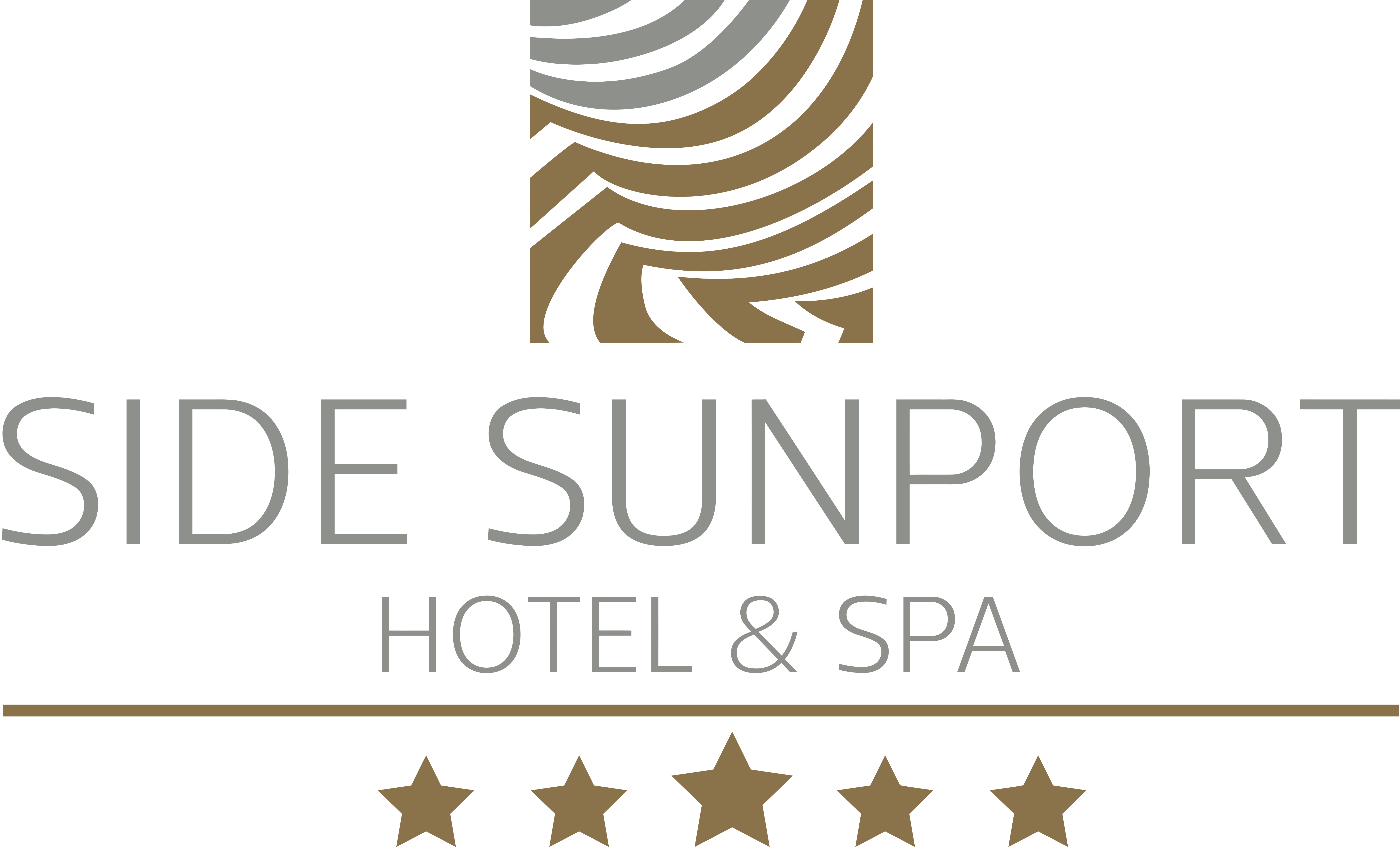 Side Sunport Logo